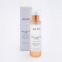 AGE 20S WATER CORRECTING ESSENCE - BABY N.M.F 50ML