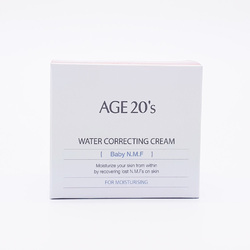 AGE 20S WATER CORRECTING CREAM 50ML