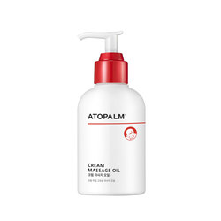 ATOPALM CREAM MASSAGE OIL 200ML
