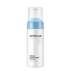 ATOPALM FACIAL FOAM WASH 150ML