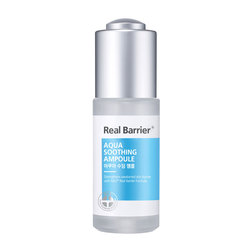 REAL BARRIER AQUA SOOTHING AMPOULE 20ML