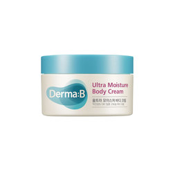DERMA-B ULTRA MOISTURE BODY CREAM 200ML