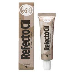 REFECTOCIL TINTE DE PESTAÑAS Y CEJAS N°3.1 MARRON CLARO