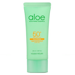 HOLIKA HOLIKA ALOE WATERPROOF SUN GEL