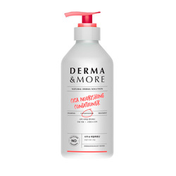 DERMA & MORE CICA NOURISHING CONDITIONER 600ML