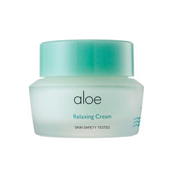 ITS SKIN CREAM ALOE RELAXING