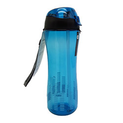LOCK&LOCK BOTTLE SPORTS BLUE ABF629B  650ML