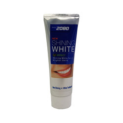 2080 PASTA DENTAL SHINING WHITE 100gr