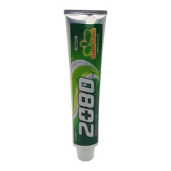2080 PASTA DENTAL GREEN FRESH 120GR