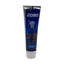 2080 POWER SHIELD BLUE DOUBLE MINT 120G