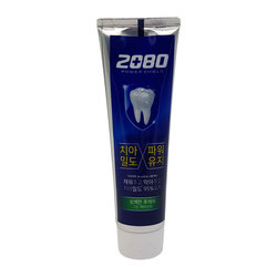2080 POWER SHIELD GREEN PEPPERMINT 120G