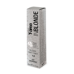SENSUS T-AREA INBLONDE TONER ICE MORNING