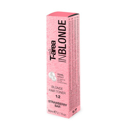 SENSUS T-AREA INBLONDE TONER STRAWBERRY BAR