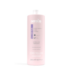 SENSUS ZERO YELLOW CONDITIONER 1200ML