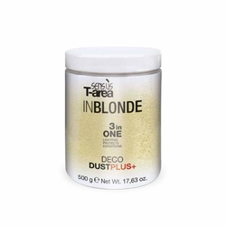 SENSUS T-AREA INBLONDE DECO DUSTPLUS+ 500G