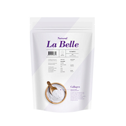 NATURAL LA BELLE COLLAGEN MODELING MASK 1KG