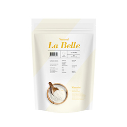 NATURAL LA BELLE VITAMIN MODELING MASK 1KG