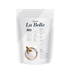 NATURAL LA BELLE PORE MODELING MASK PACK 1KG