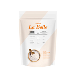 NATURAL LA BELLE BRIGHTENING MODELING MASK 1KG.