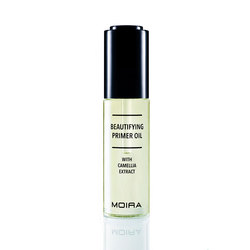 MOIRA BEAUTIFYING PRIMER OIL BPO001