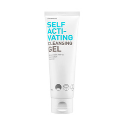 SKINMISO SELF ACTI-VATING CLEANSING GEL 120ML