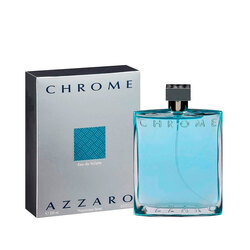 AZZARO CHROME EDT VAPO 100ML