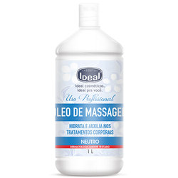 IDEAL ACEITE DE MASAJE NEUTRAL 1000ML