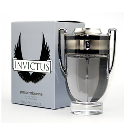 PACO RABANNE INVICTUS FOR HIM 100ML