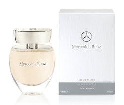 MERCEDES BENZ WOMEN EDP 90ML