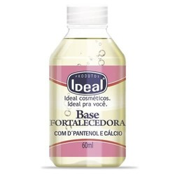 IDEAL BASE FORTALECEDORA 60ML