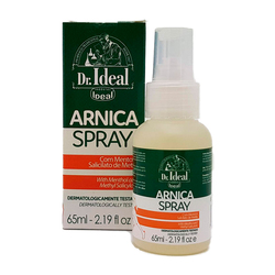 IDEAL ARNICA SPRAY 65ML