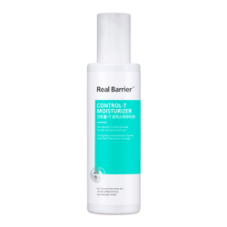 REAL BARRIER CONTROL -T MOISTURIZER 110ML