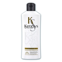 KERASYS REVITALIZING SHAMPOO 180ML
