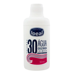 IDEAL AGUA OXIGENADA CREMOSA VOL.30 90ML