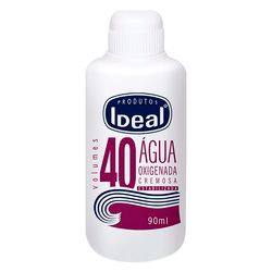 IDEAL AGUA OXIGENADA CREMOSA VOL. 40 90ML