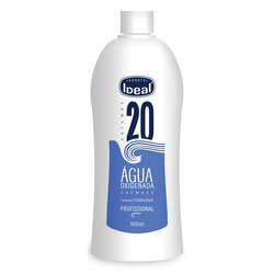 IDEAL AGUA OXIGENADA CREMOSA VOL.20 900ML