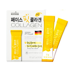 MAYJUNE NUTRI COLLAGEN LIMON 2GX30