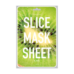 KOCOSTAR SLICE MASK SHEET KIWI 20ML