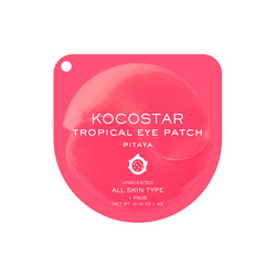 KOCOSTAR TROPICAL EYE PATCH PITAYA 3G