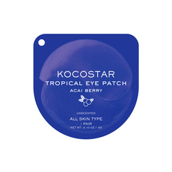 KOCOSTAR TROPICAL EYE PATCH ACAI BERRY 3G