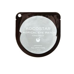KOCOSTAR TROPICAL EYE PATCH COCONUT 3G