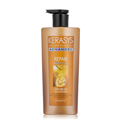 KERASYS ADVANCED REPAIR AMPOULE SHAMPOO 600ML