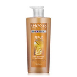 KERASYS ADVANCED REPAIR AMPOULE TREATMENT 600ML