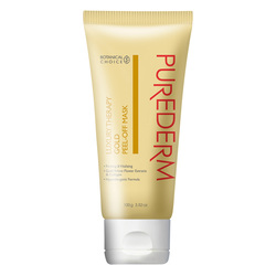PUREDERM LUXURY THERAPY GOLD PEEL-OFF MASK ADS415