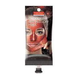 PUREDERM GALAXY RED PEEL-OFF MASK 30G ADS463