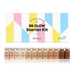 STAYVE BB GLOW STARTER KIT 8ML X 12PCS