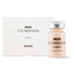 PHYSIOLAB MESO FOUNDATION CAMO 1