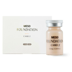 PHYSIOLAB MESO FOUNDATION CAMO 2