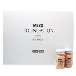 PHYSIOLAB MESO FOUNDATION CAMO 3