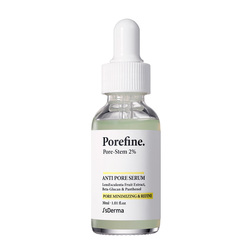 JSDERMA POREFINE ANTI PORE SERUM 30ML